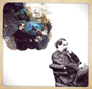 Le rêve du rêve de Dickens