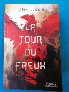 La Tour du Freux, Ann Leckie