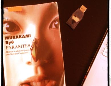 Murakami Parasite